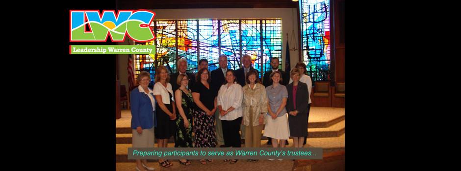 Leadership Warren County